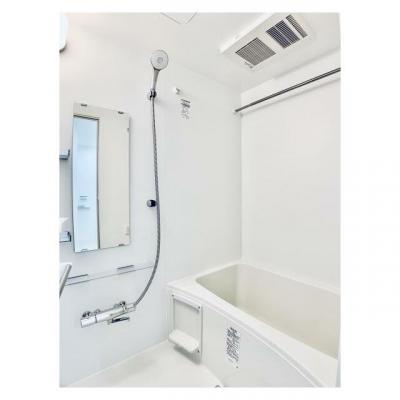 【浴室】FARE代々木(ファーレヨヨギ)
