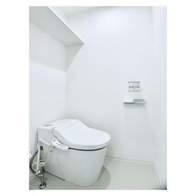 【トイレ】FARE代々木(ファーレヨヨギ)