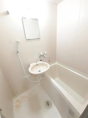 【浴室】エルディムどいB