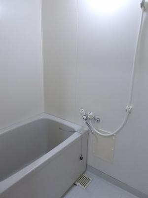 【浴室】サンハイツあおばA
