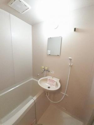 【浴室】シティハイツラピス