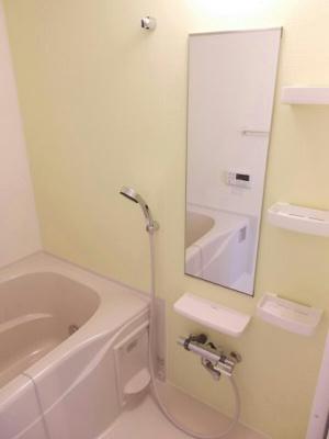 【浴室】サン・フローラ