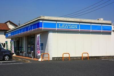 ローソン福山瀬戸町店まで400m