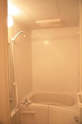 【浴室】ヴァルト フォルネB