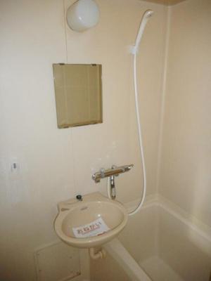 【浴室】シティハイツたかはし