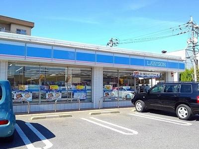 ローソン福山南松永店まで850m