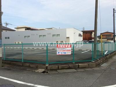 【外観】昌栄町駐車場N