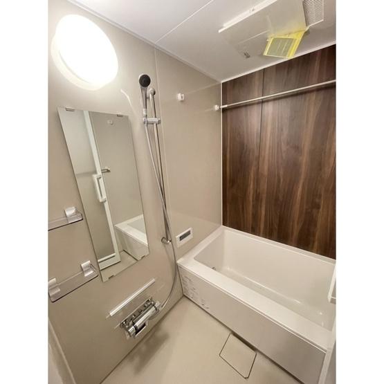 【浴室】BlancCiel 西新