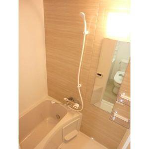 【浴室】JC Street 南町~ジェーシーストリート南町~