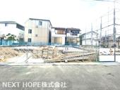 尼崎市武庫の里2丁目新築戸建の画像
