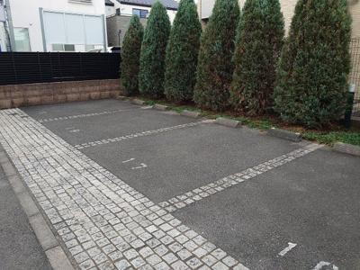 【駐車場】Light GardenⅢ