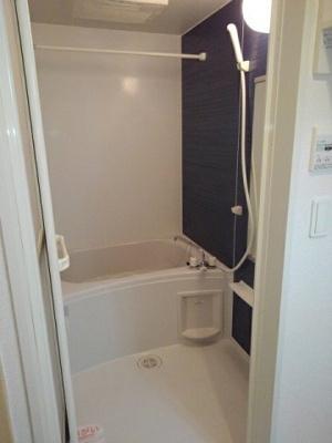 【浴室】フィールド・サン西の台
