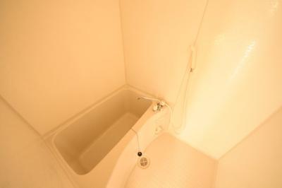 【浴室】上村荘 B棟
