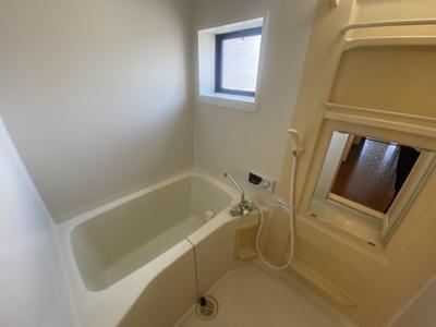 【浴室】シャトー山手