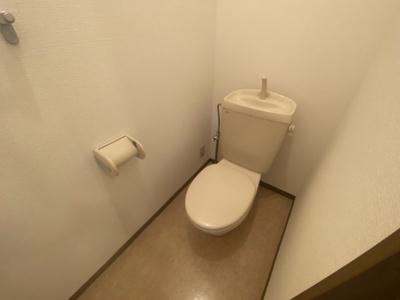 【トイレ】シャトー山手