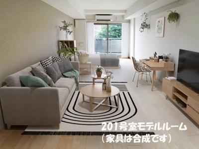 【ロビー】Live Casa千林大宮