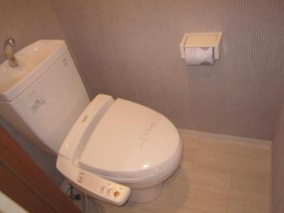 【トイレ】ラクラス高殿(旧Krehl高殿)