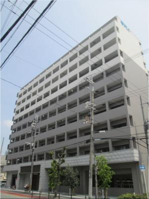 【外観】ラクラス新大阪