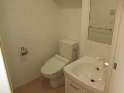 【トイレ】ラクラス新大阪