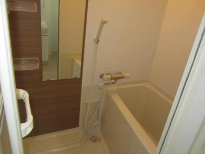 【浴室】ラクラス新大阪