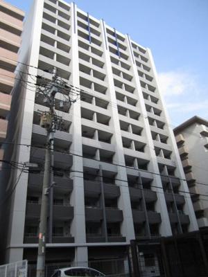 【外観】プラウドフラット新大阪