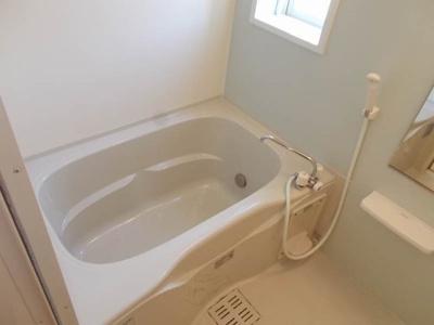 【浴室】セレーノ・スパッツィオⅡA