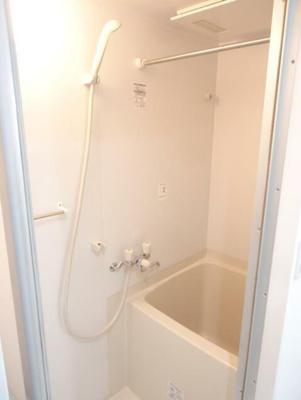 【浴室】スマートビラ戸越