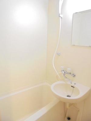 【浴室】スカイコート中野第2