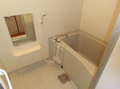 【浴室】アネーロ白楽