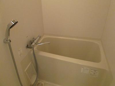 【浴室】ドゥーエ本庄