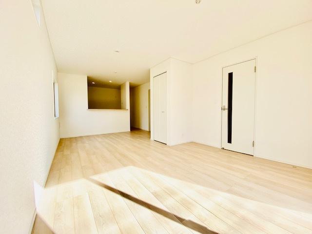【外観】東大和市仲原4丁目/新築戸建