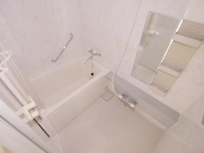 【浴室】ヴェルパーク府中南