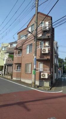 【その他】ロッソ氷川台