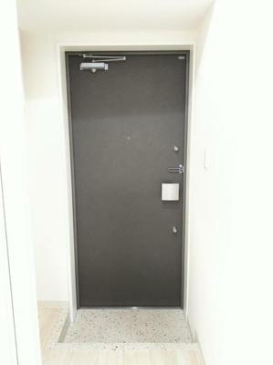 【玄関】スマートビラ神保町