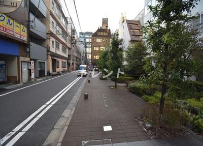 【その他共用部分】ホワイトタワー浜松町【White Tower Hamamatsucho】