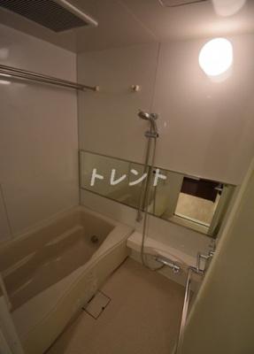 【浴室】ホワイトタワー浜松町【White Tower Hamamatsucho】