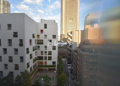 【展望】ホワイトタワー浜松町【White Tower Hamamatsucho】