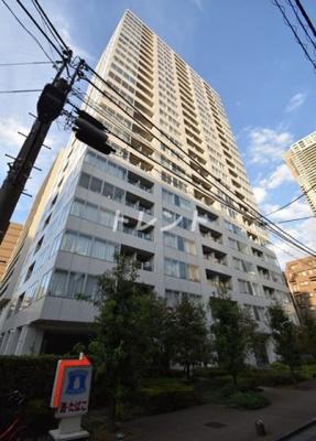 【外観】ホワイトタワー浜松町【White Tower Hamamatsucho】