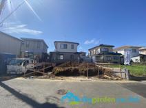 平塚市万田 新築戸建 1棟の画像
