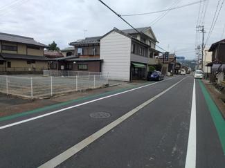 【土地図】田中96坪土地