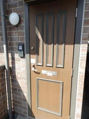 【浴室】シャトレー