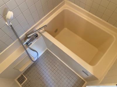 【浴室】ヴィレッジオークスⅡ