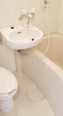 【浴室】THT藤ヶ丘