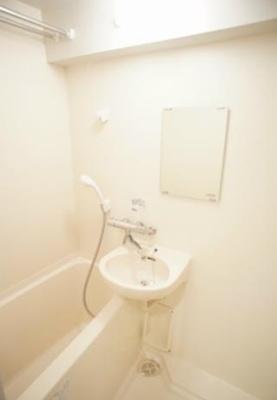 【浴室】トーシンフェニックス日本橋三越前