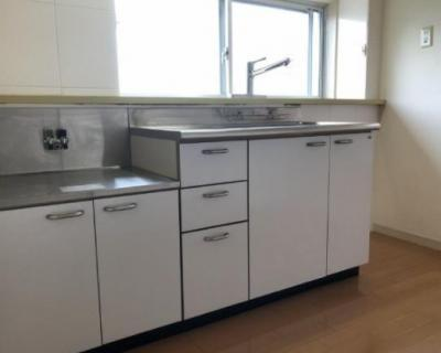【キッチン】リューレント久米・