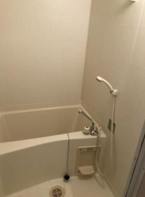 【浴室】リューレント久米・