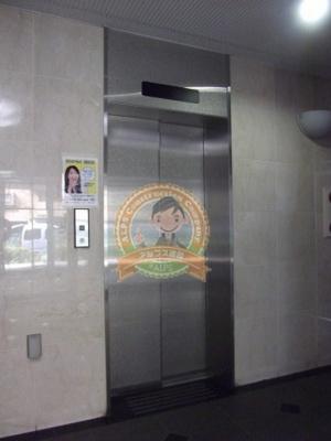【設備】グリフィン横浜・東白楽