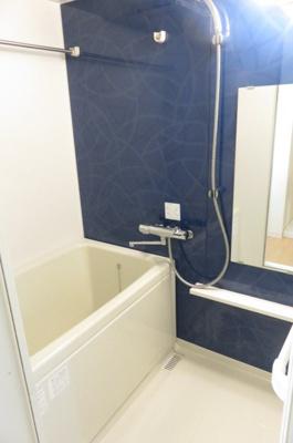 【浴室】リル ニノハシ