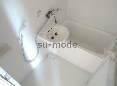 【浴室】グランドメゾン八幡
