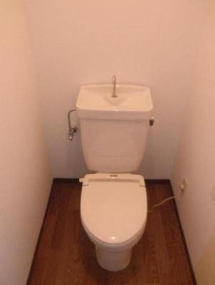 【トイレ】サーコート鷹子・